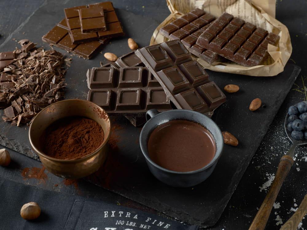 8 Legitimate Health Benefits of Dark Chocolates