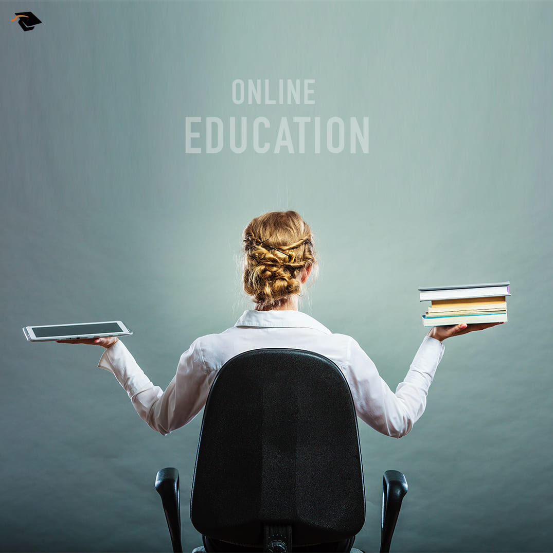 The Benefits of Online Education – Learn Anywhere, Anytime