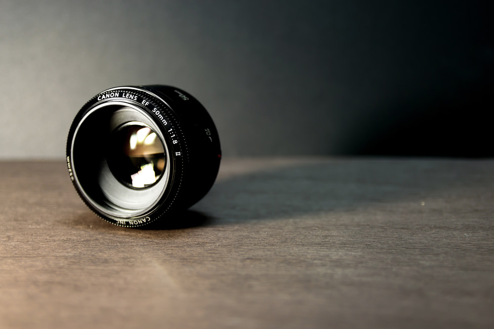 50mm f1.8 vs f1.4
