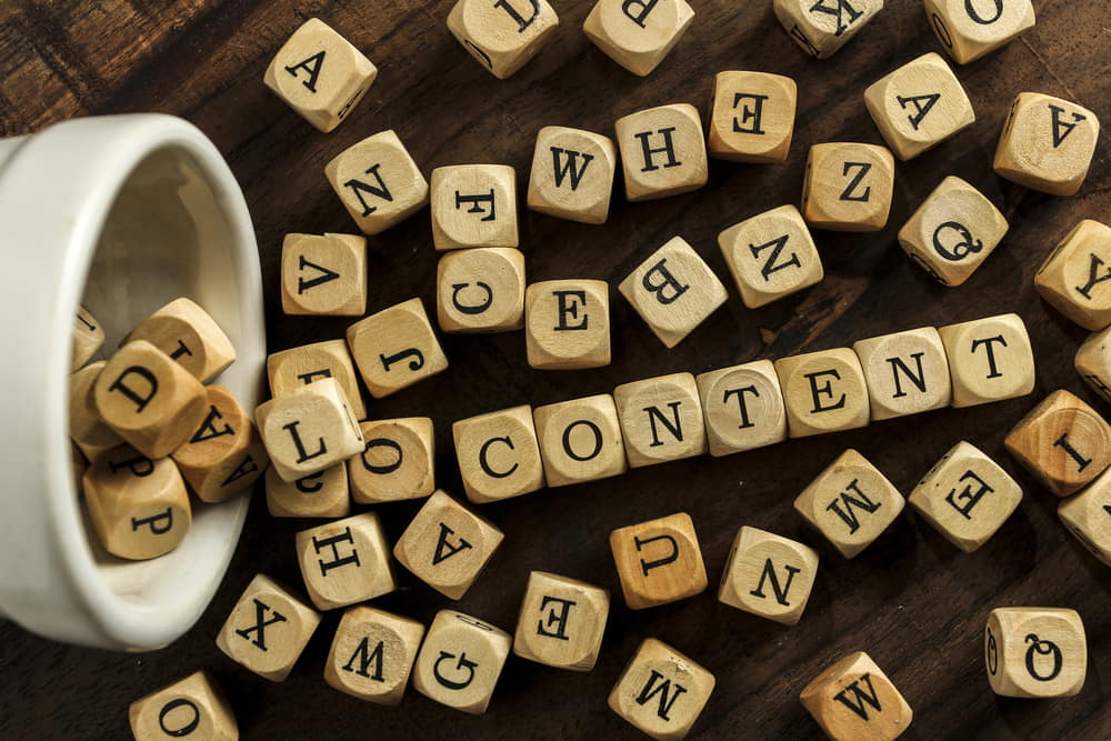 Blogging or Content Marketing: What's The Difference?