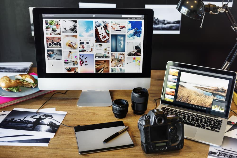 Laptop Versus Desktop for Creative Editing