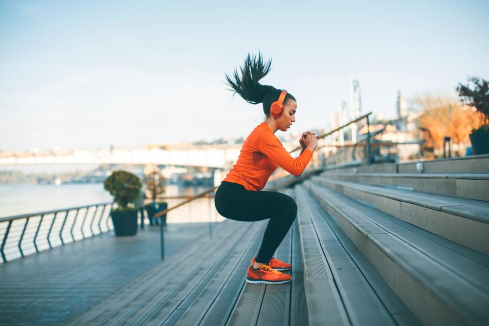 Exercising Indoors Versus Outdoors