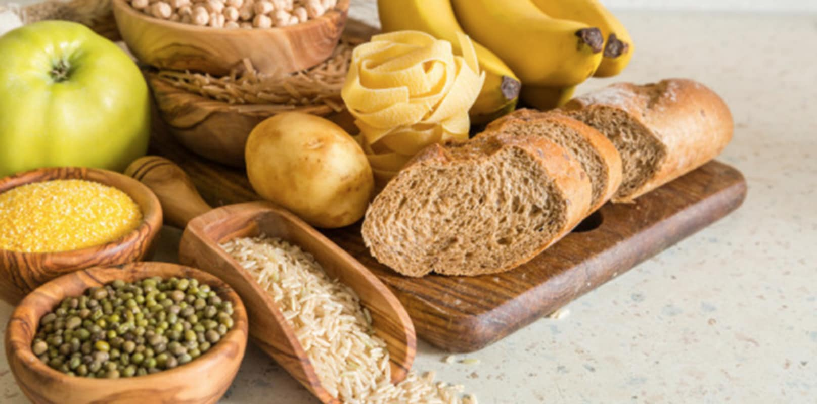 Following A Fad Diet And Skipping On Carbohydrates? You Might Be Doing Harm To Your Body!