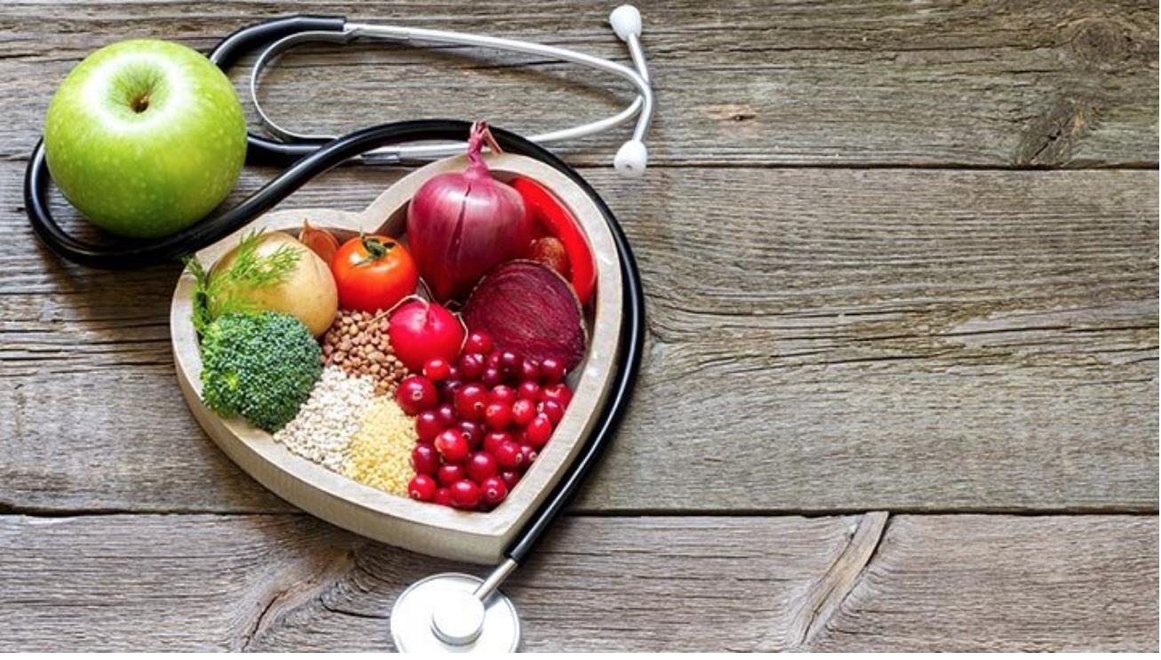 Dash Diet & Heart Health: Healthy Eating To Lower Your Blood Pressure