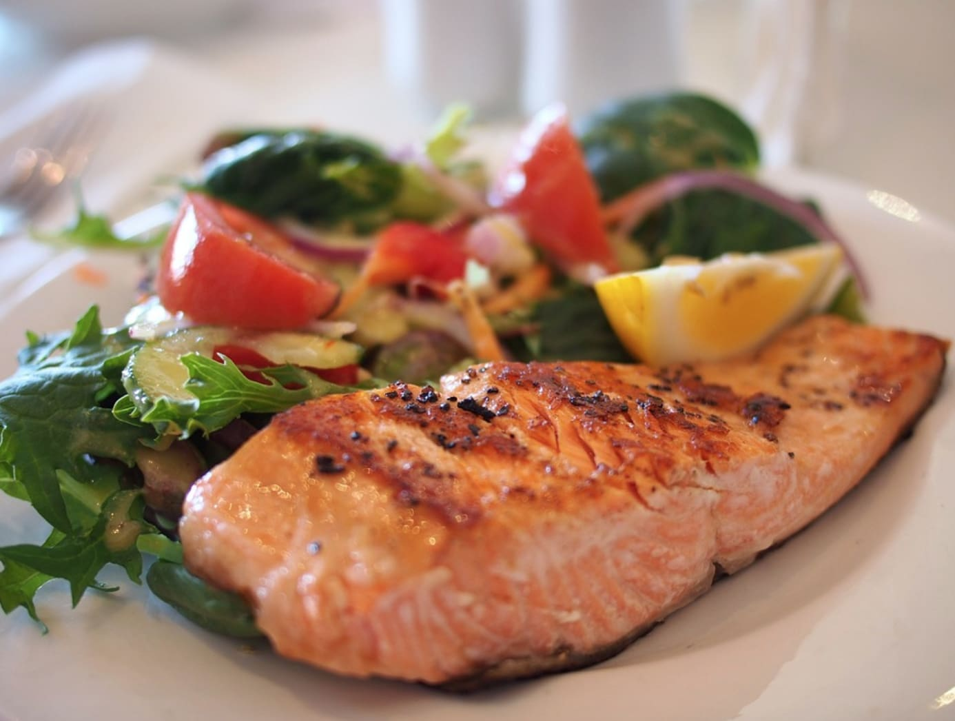 Healthy Fats: Incredible Nutrition Source