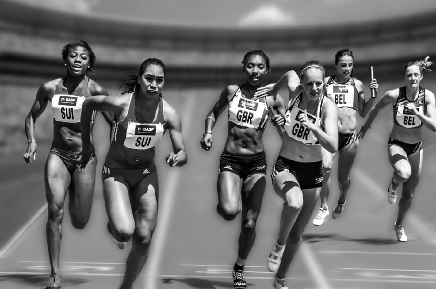 What Comprises The Best Athlete Diet