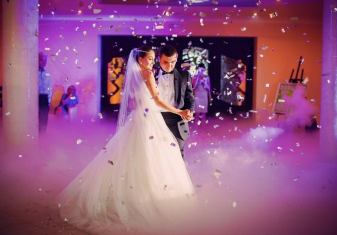 Going To Shoot A Wedding For The First Time? Here Are A Few Wedding Photography Tips!