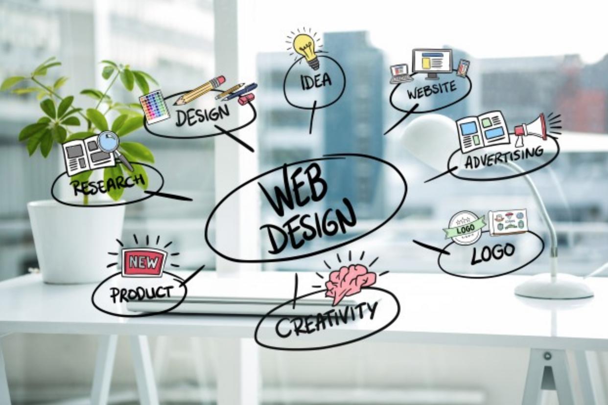 10 Web Designer Skills to Turn You Into a Terrific Web Designer