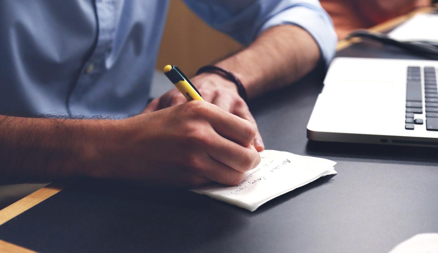 How To Improve English Writing Skills: 7 Powerful Ways