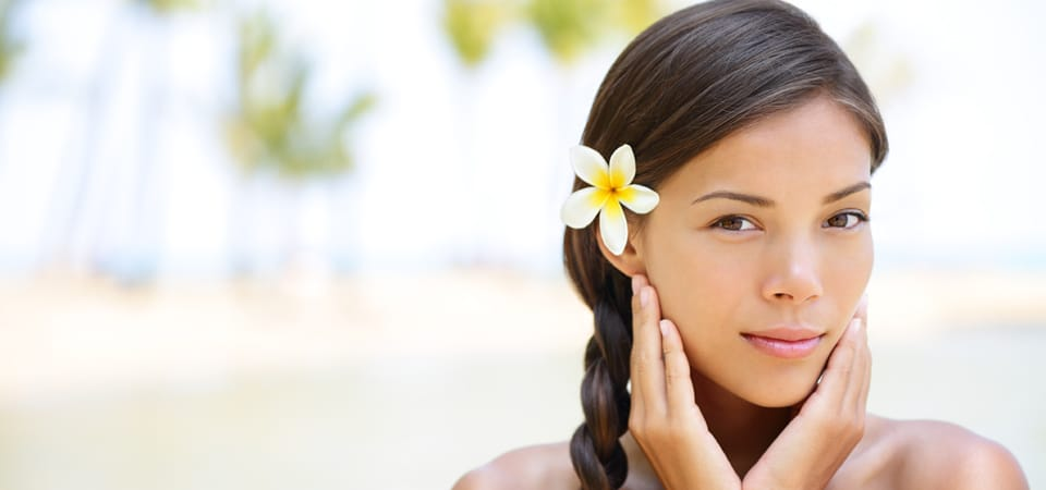 Beauty Tips for the Face: 10 Ways to Spruce Up Your Looks for a Party or Vacation