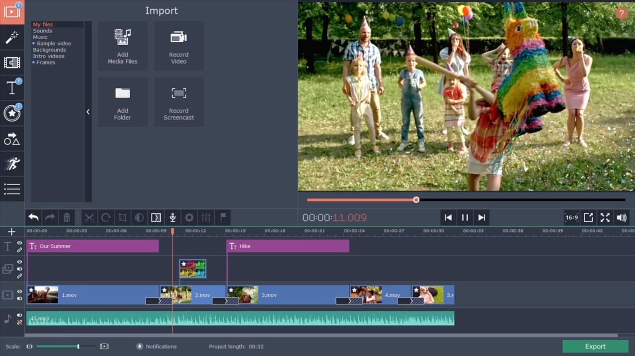 The Best Video Editing Software for Amateurs: A Comprehensive List