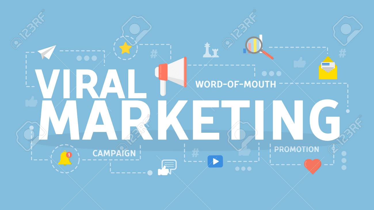 Viral Marketing – What Is It and How Can We Benefit From It