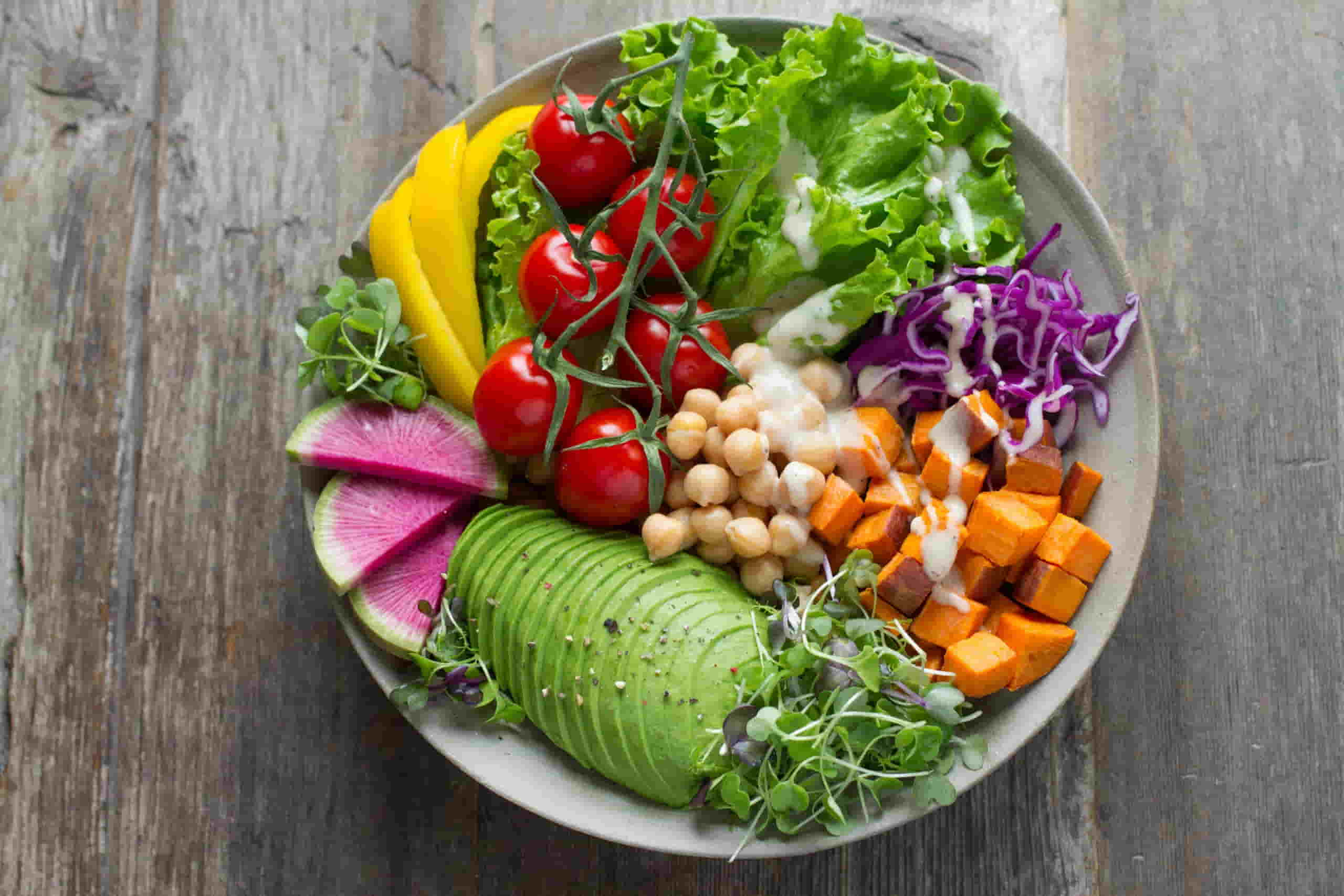 Your Ultimate Guide to an Athlete Diet Plan!