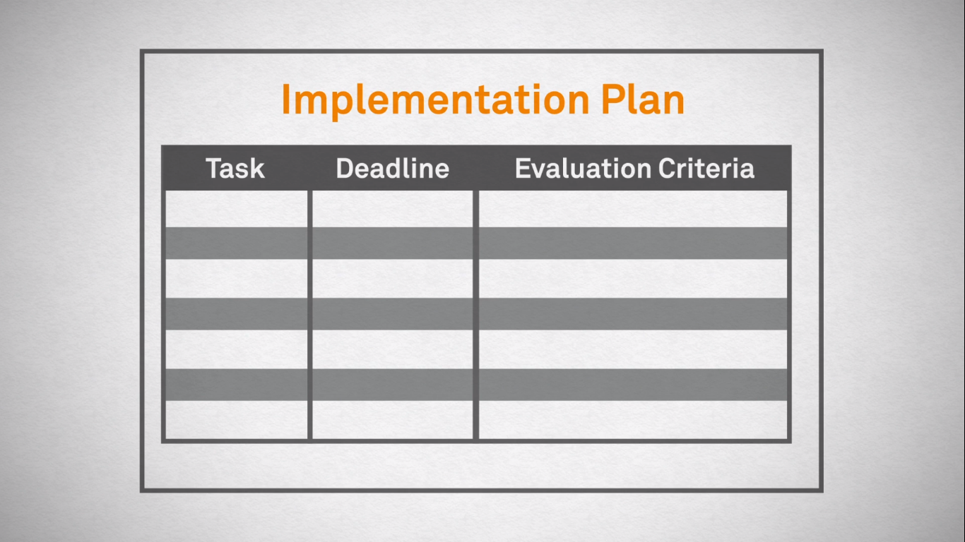 Learn How to Make a Project Plan in 10 Simple Steps